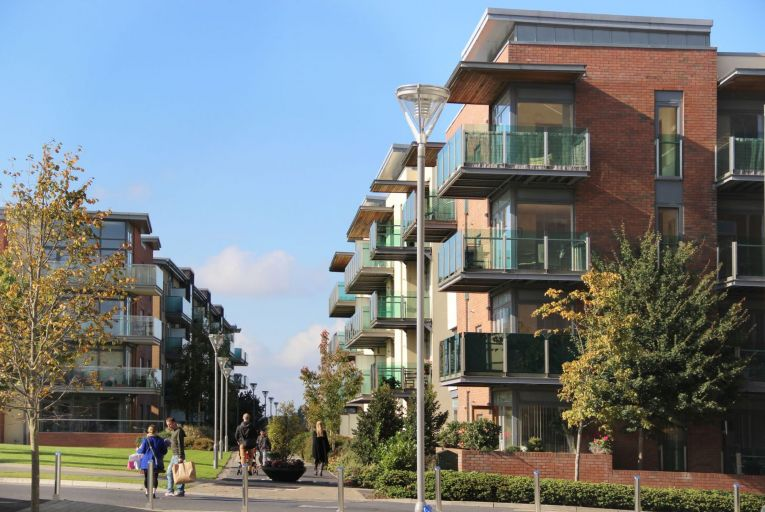 Ires buys 146 residential units at Phoenix Park Racecourse development for €60 million