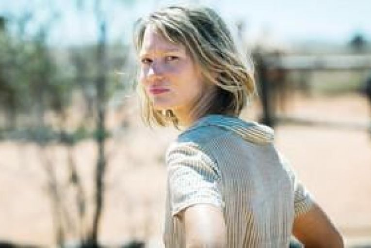 Mia Wasikowska: the Australian actor is regarded as the heir apparent to Nicole Kidman.