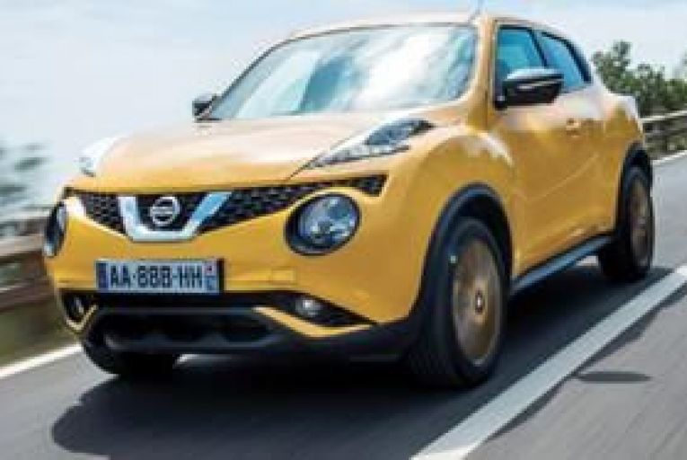 The engine -- perhaps the most new part of the updated Juke -- is thoroughly 21st century.