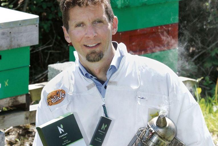 Making It Work: Irish natural body care brand is California dreaming
