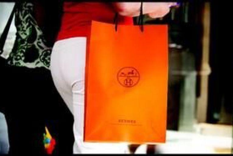 Hermes bagging profits despite eurozone troubles