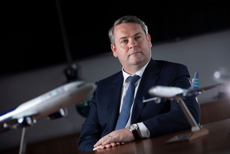 The Sunday Interview: Karl Griffin of Genesis Aircraft Leasing