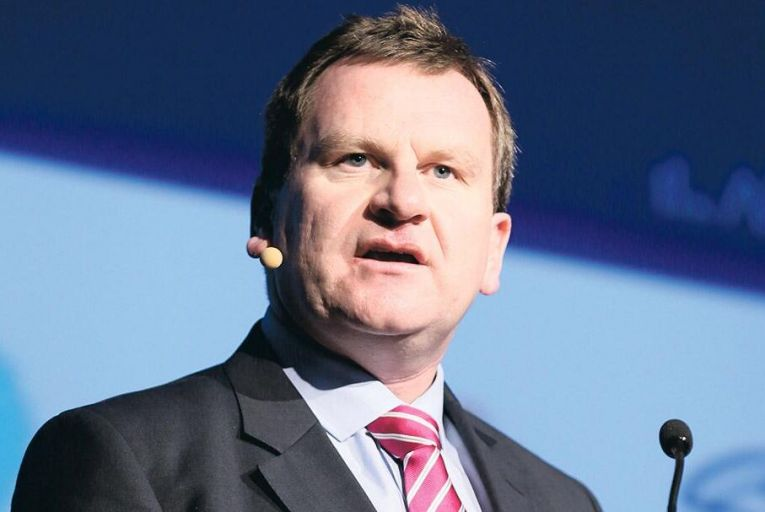 Ibec and Irish Farmers' Association top lobbying charts