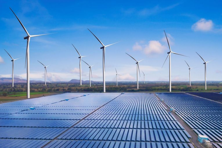 Analysis: Ireland's economy can benefit from energy transition