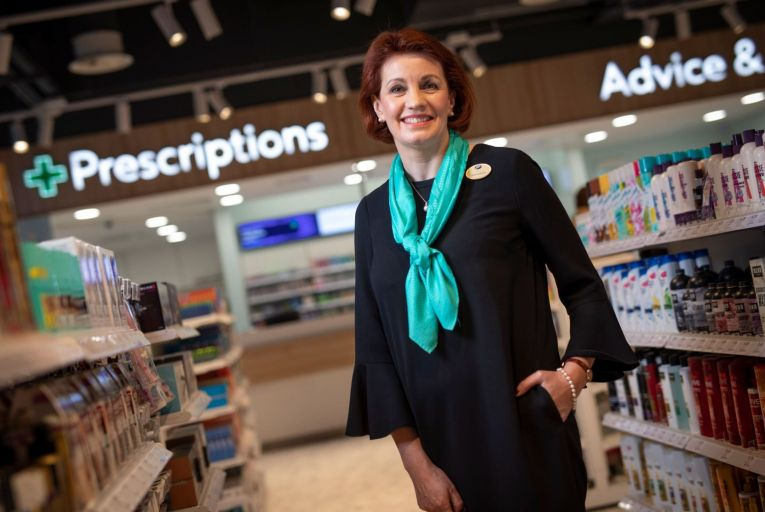 Boots plans more Irish stores with eye on sustainability