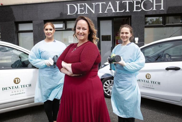 Making It Work: Mobile service brings dental care to the elderly