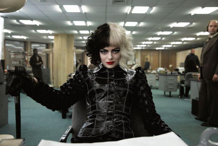 Emma Stone vulnerable punk anti-hero Cruella will win over audiences