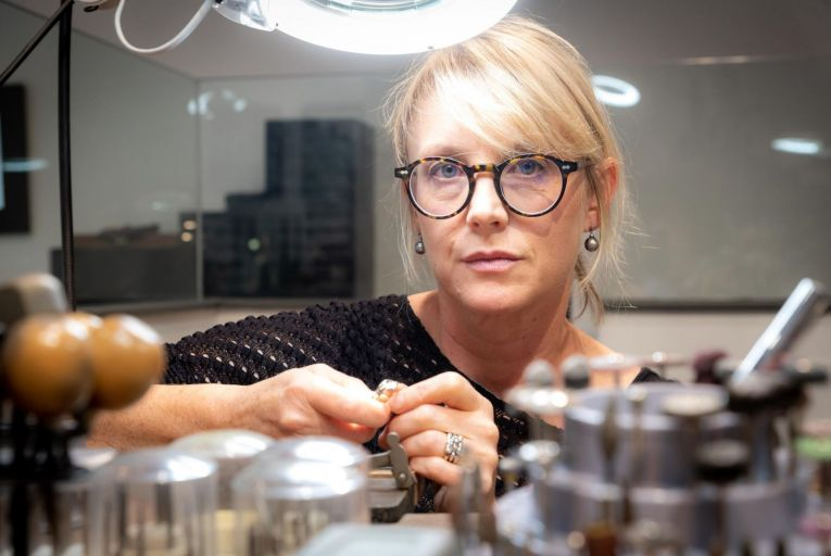 Making It Work: Goldsmith's customised rings drive online engagement