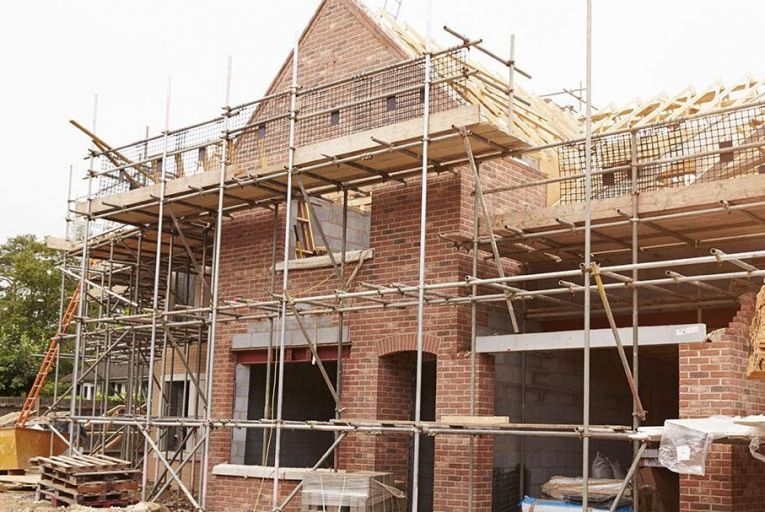 Nama spends only fraction of €4.5bn allotted for new homes