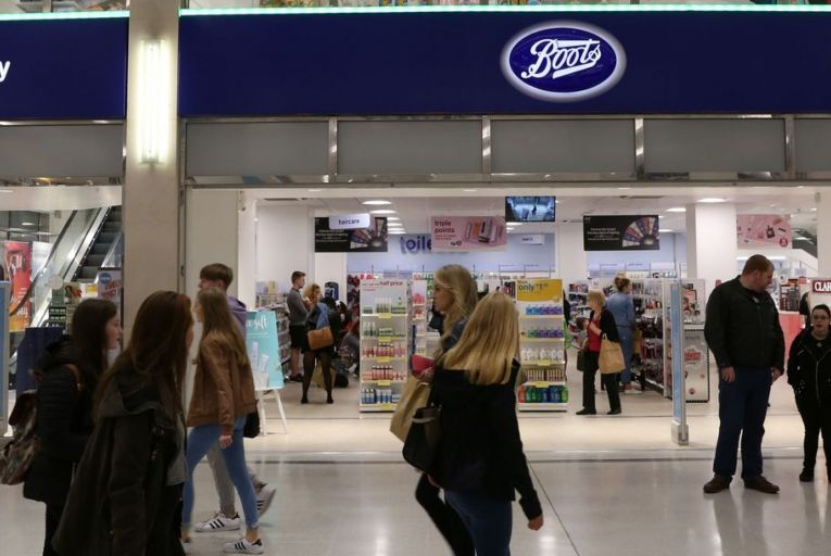 Jervis Centre landlord issues legal proceedings against Boots