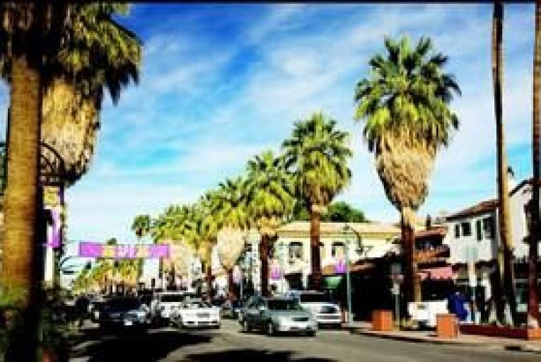 Palm Springs eternal