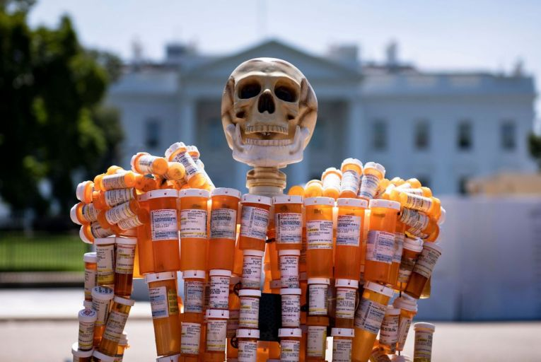 If the Sackler name is familiar it may not be because of its connection to the marketing and production of highly addictive prescription drugs, but because of its prominence on many storied buildings at prominent art galleries, museums and universities