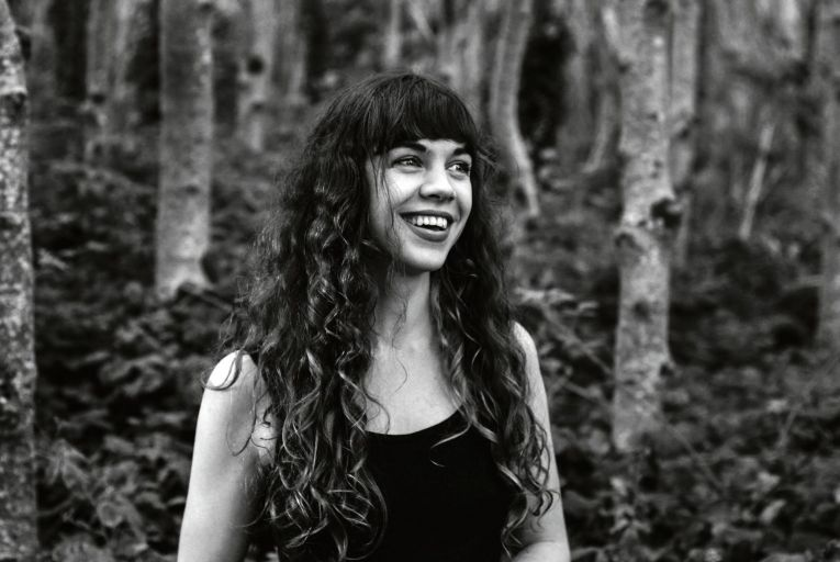 Susan O'Neill's new single Give Me Good Reason is out now. Picture: Michael Conlon