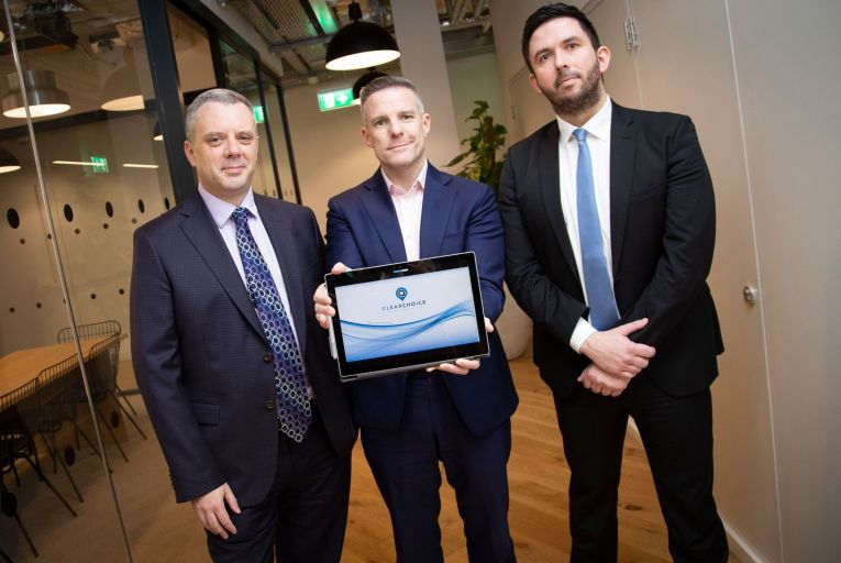 ClearChoice snaps up Neuronspring
