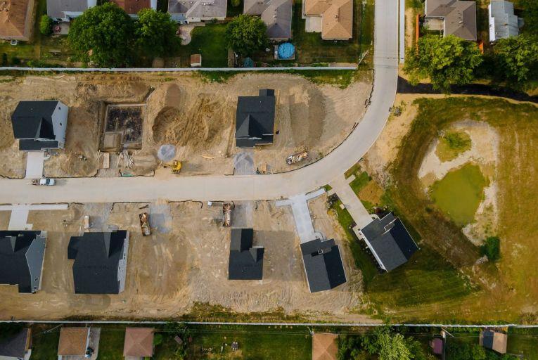 Profits up 64% at housebuilder Persimmon despite rising construction costs