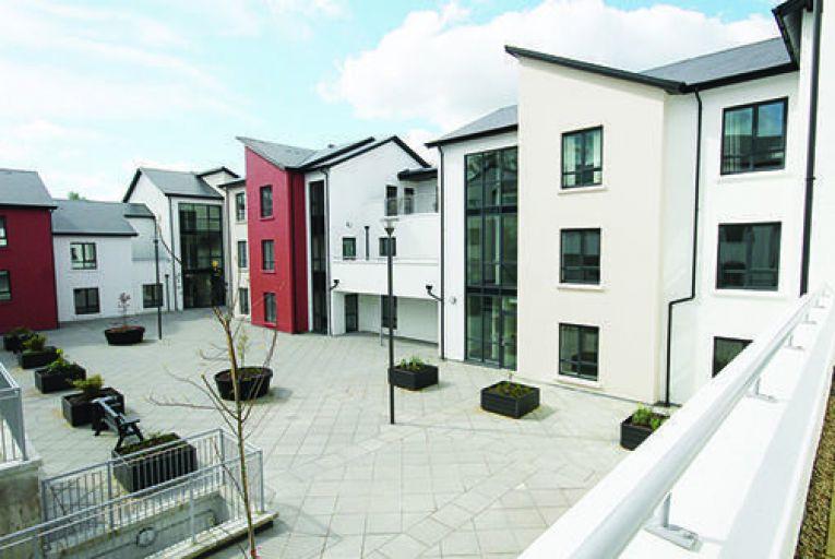 Upmarket Cork apartment block for €5.5m