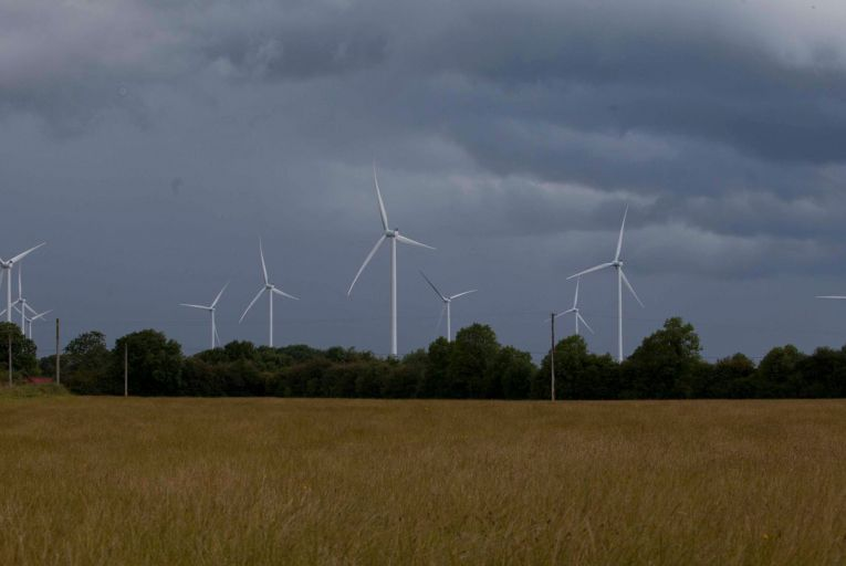 Bord na Móna to develop renewable energy business park  in midlands