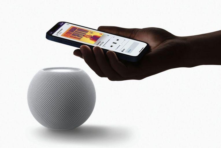 The Apple HomePod Mini gets full marks