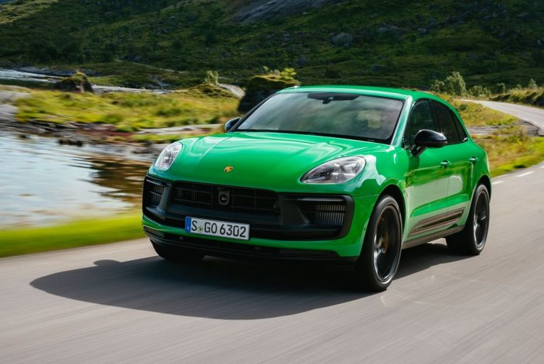 Motoring: Macan delivers flagship performance without a flagship price