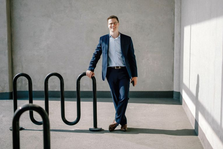 The one-company man who has made a career out of roaming