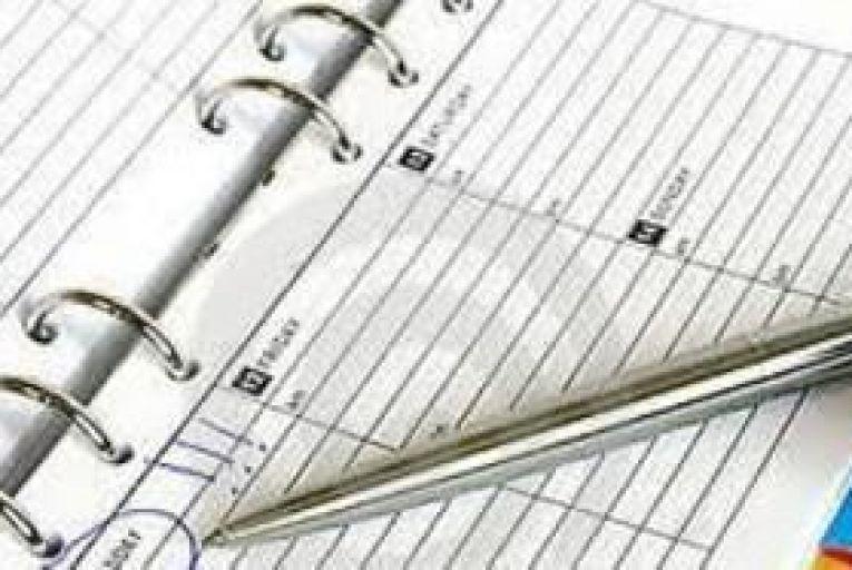 Business Diary: Thursday April 26th