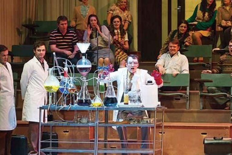 Opera Theatre Company brews love elixir to seduce new fans
