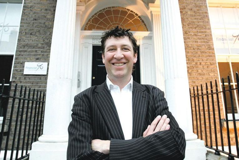 David Bell, chief executive of The HR Department