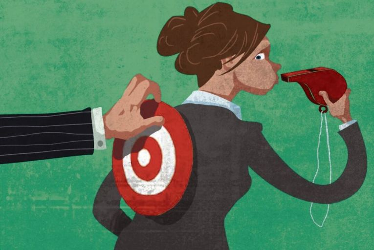 How to manage: Organisations must prepare for expansion of whistleblower laws