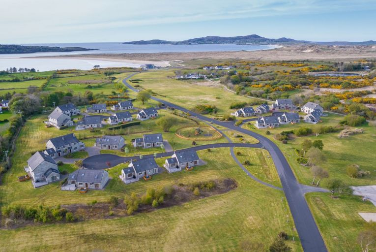 Holiday resort in popular Donegal tourist spot on sale for €3.8 million