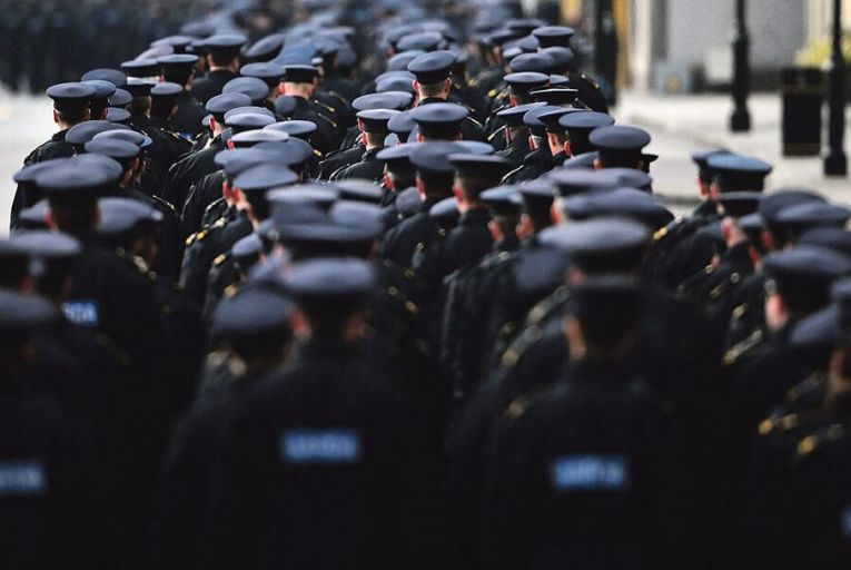Where to now for a police force in crisis?