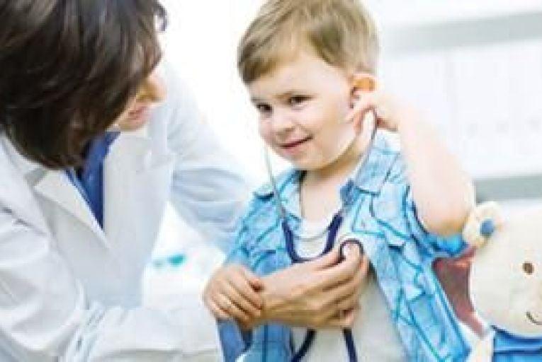 GP revolt over free care for children under six