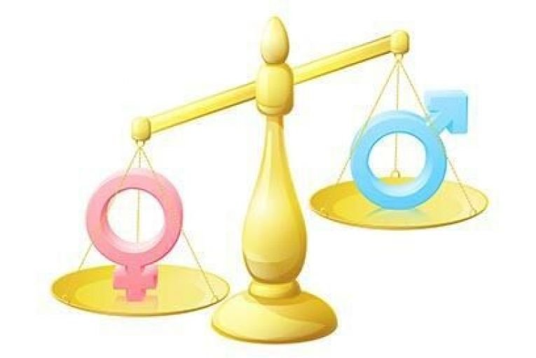 Is their still a gender difference in pay? Pic: iStock