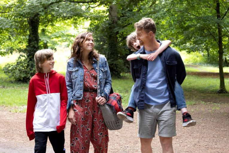 Vodafone in advertising sector first as it tells story of childhood from two sides