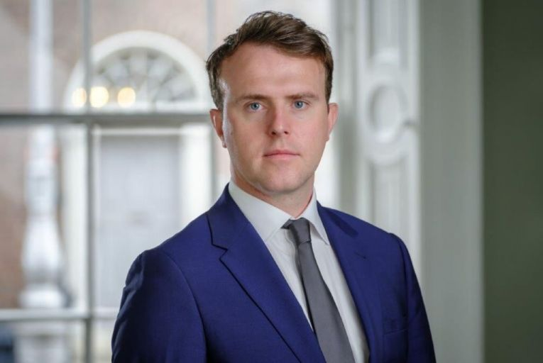Savills Ireland names new director of research