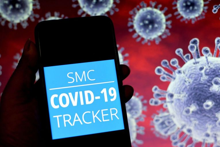 HSE CovidTracker data will not be stored on government servers
