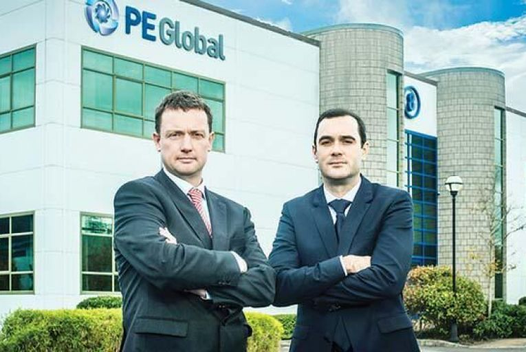 Irish recruiter PE Global doubles staff