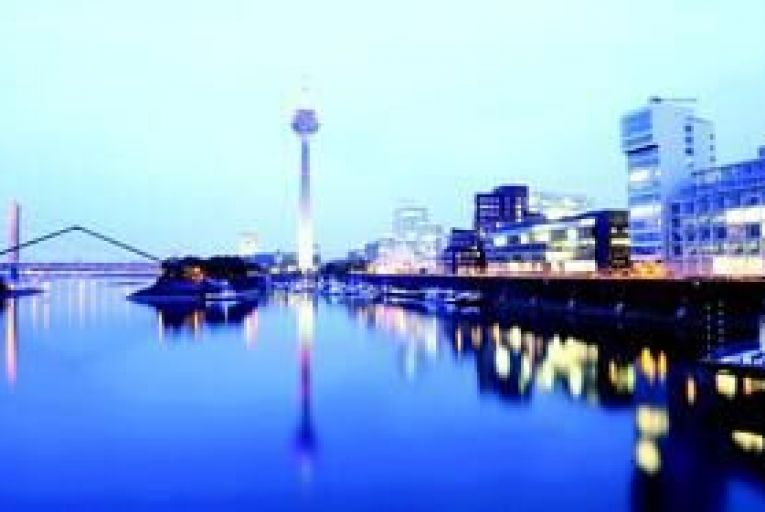 Business Traveller: The new face of Germany