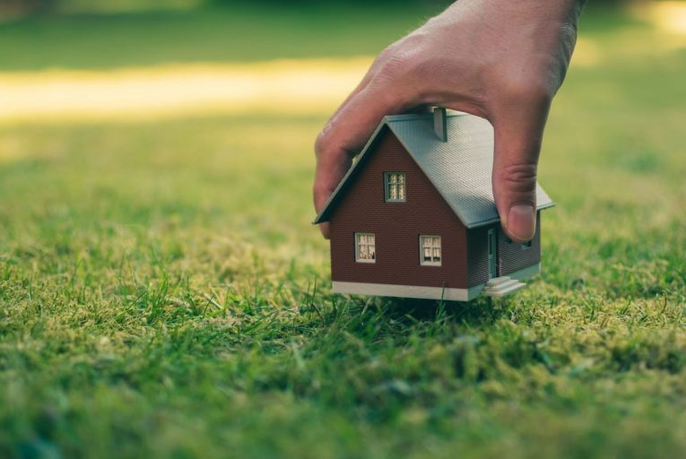 It is often portrayed as an obligation on developers and builders to sell a percentage of privately built homes to local authorities at a discount. Picture: iStock