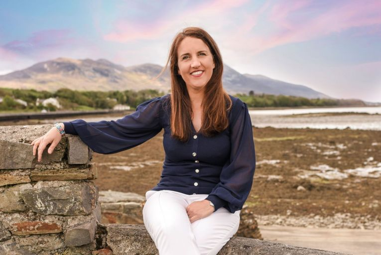 """At the pace of growth we have, we're already jumping into next year's business plan. If it keeps growing at that pace, it may be sooner,"""" said Fidelma McGuirk, Payslip's chief executive and founder."""