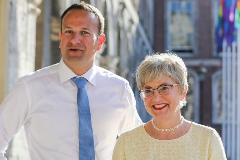 Michael Brennan: Zappone's departure will limit the fallout, but the past week has damaged the coalition