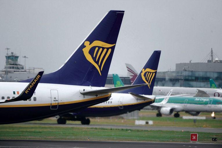 Virus grounds Ryanair's plan to open new base in Croatia