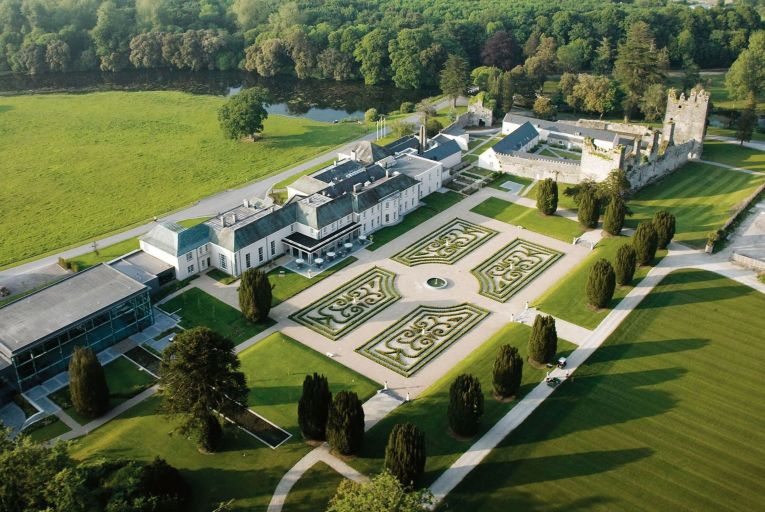 Quek expands Irish property empire with €20m Castlemartyr Resort purchase
