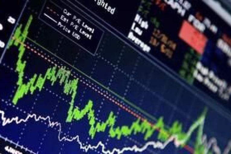 Shares rebound for third day