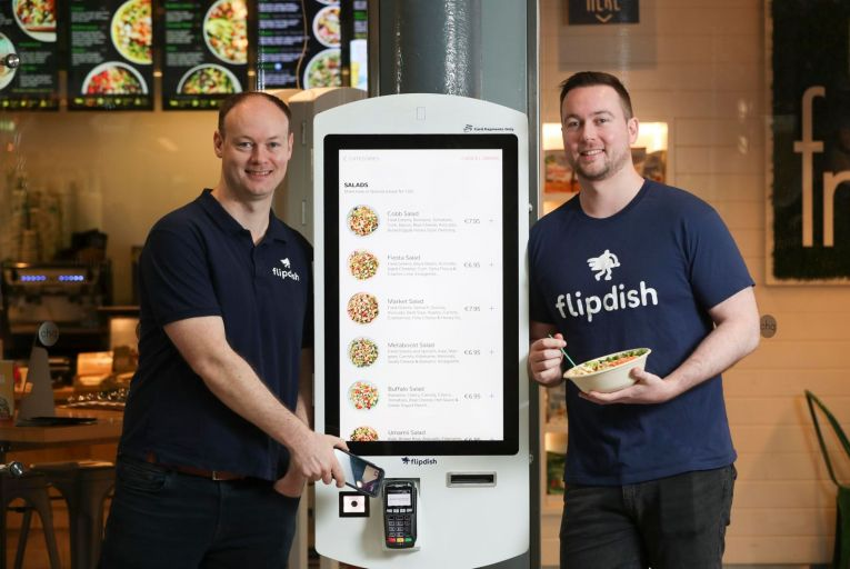 Flipdish: Turning the restaurant delivery app around