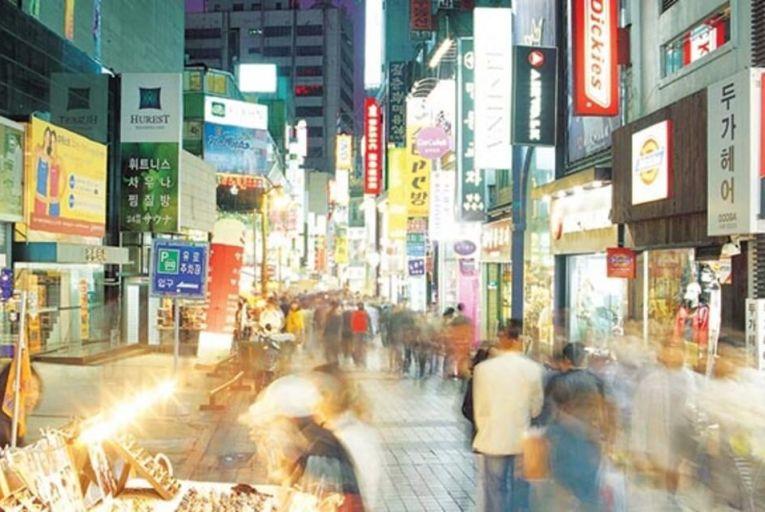 Seoul: a modern marvel of a city