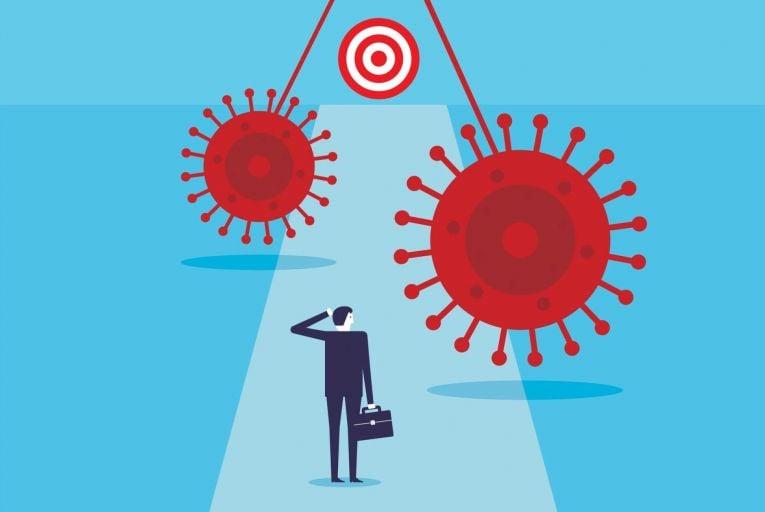 Comment: Pandemic offers unique opportunity to reimagine public services