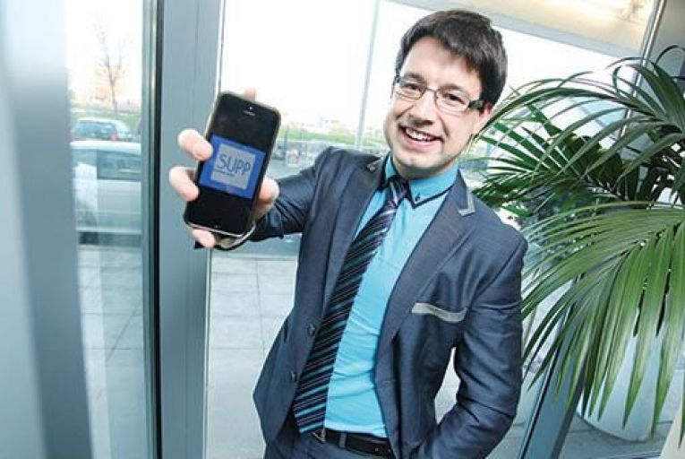 App keeps student unions focused as staff come and go