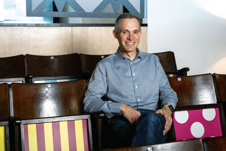 Peter Jackson, chief executive at Flutter, said he wants his company to keep the top spot in the US