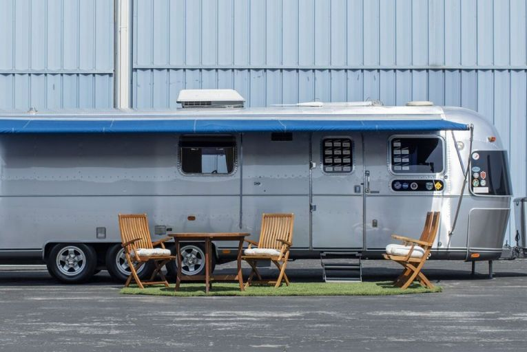 Tom Hanks's trailer and cars that made their mark on history at Bonham's auction