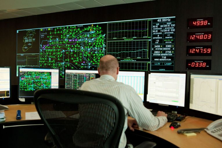 NI grid effectively being run from Dublin, British utility regulator finds